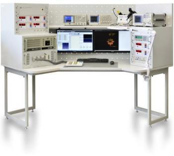 Hệ thống thiết bị kiểm tra tự động Scvorets