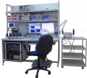 Trạm tự động AWS BUK-M1