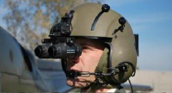 Kính ngắm nhìn đêm cho phi công trực thăng Helimun