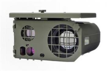 Hệ thống hình ảnh và đo xa quang điện tử EOPTRIS 2.0
