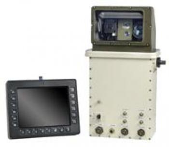 Hệ thống điều khiển hỏa lực LRS8
