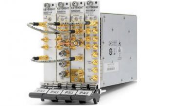 Mô đun phân tích tín hiệu 6 GHz  M9391A