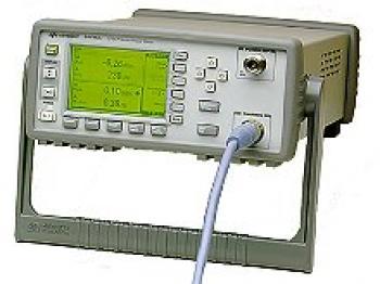 Máy đo công suất  E4416A